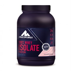 Pure Whey Isolate 100 Multipower (725гр) - фото 6003