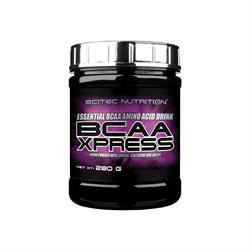 Scitec Nutrition BCAA Xpress (280 gr) - фото 6006