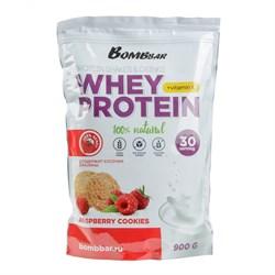 Whey Protein Bombbar (900gr) - фото 6066