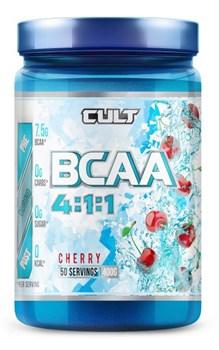 Cult BCAA 4:1:1 (400 gr) - фото 6068