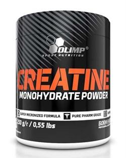 Olimp Creatine monohydrate (250gr) - фото 6076