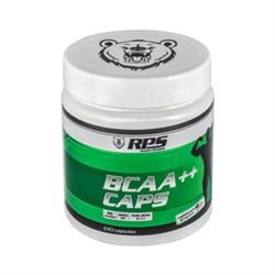 RPS Nutrition BCAA++ (240cap) - фото 6081