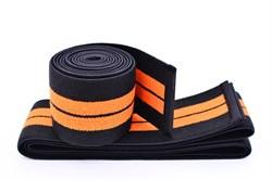 OnhillSport Бинт коленный жесткий (2,5 метра) - фото 6116