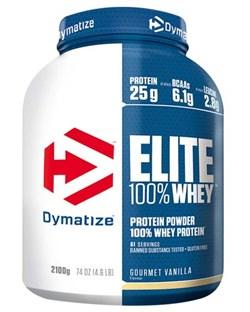 Dymatize 100% Elite Whey (2275 gr) - фото 6173