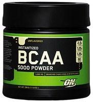 Optimum Nutrition BCCA 5000 (345 gr) unflavored - фото 6192