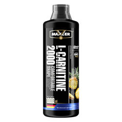 MXL L-Carnitine 2000(1000ml) - фото 6193