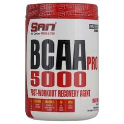 San BCAA-pro 5000 (345гр) - фото 6195