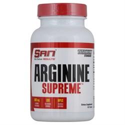 SAN Arginine Supreme(100cap) - фото 6197