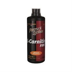 PowerSystem L-Carnitine Fire 144000 (1000 ml) - фото 6215