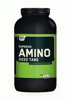 ON Amino 2222 Tablets (160tab) - фото 6256