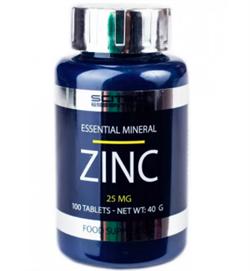 Zinc от Scitec (100tabs) - фото 6266