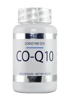 CO-Q10 от Scitec Nutrition - фото 6268