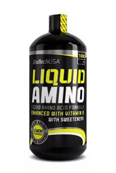 Liquid Amino 1000 мл (BioTech) - фото 6283