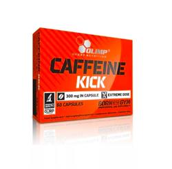 OLIMP CAFFEINE KICK  (60капс) - фото 6319