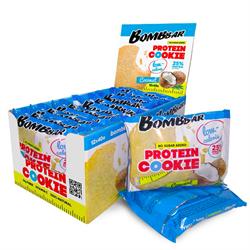 Bombbar Печенье Protein Cookie (40gr) - фото 6327