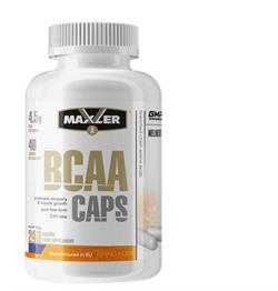 Maxler BCAA Caps (240 cap) - фото 6489