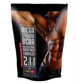 BCAA 2:1:1 Mega Strong (300gr) - фото 6510