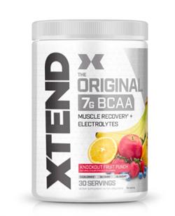 BCAA  Xtend ( 420 гр ) Scivation - фото 6518