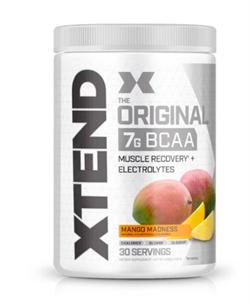 BCAA  Xtend ( 420 гр ) Scivation - фото 6519