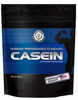 RPS casein (500g) - фото 6521