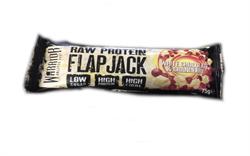 Warrior Raw Protein Flapjack (75гр) - фото 6523