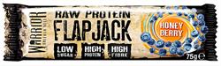 Warrior Raw Protein Flapjack (75гр) - фото 6524