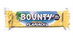 батончик Bounty Protein Flapjack Bar 60 гр (Mars Incorporated) - фото 6526