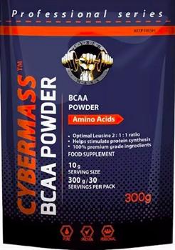 CYBERMASS BCAA Powder(300гр) - фото 6529
