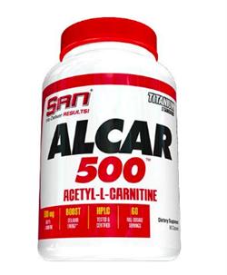 SAN ALCAR 500 (60caps) - фото 6542