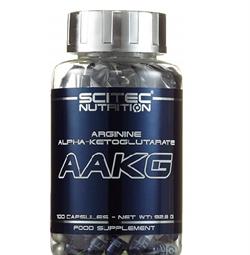 AAKG  Scitec Nutrition (100caps) - фото 6547
