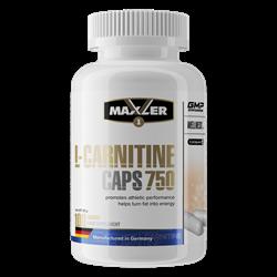 Maxler L-Carnitine (750caps) - фото 6550