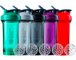 Шейкер Pro24 Tritan от BlenderBottle (710ml) - фото 6564