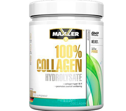 COLLAGEN HYDROLYSATE от Maxler (300gr) - фото 6566