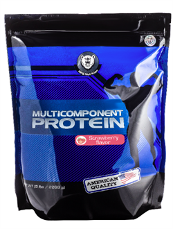 RPS Nutrition Multicomponent Protein  (500gr) - фото 6576