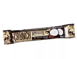 Warrior Crunch Bars (64g) - фото 6578