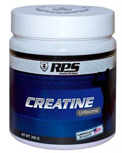 Creatine RPS Nutrition (300г) - фото 6583