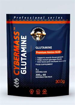 Cybermass GLUTAMINE (300Г) - фото 6616