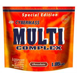 Cybermass Multi Protein (840гр) - фото 6625