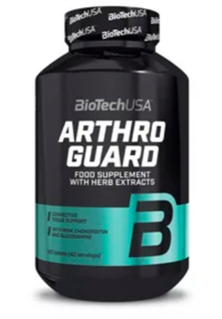 BioTechUSA Arthro Guard (120капс) - фото 6635