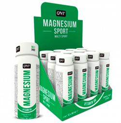 QNT MAGNESIUM + VIT.B6 (80ml) - фото 6638