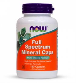 Now Full Spectrum Mineral Caps - фото 6639