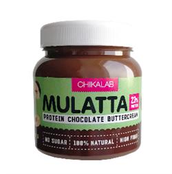 MULATTA Шоколадная паста с фундуком (250gr) - фото 6642