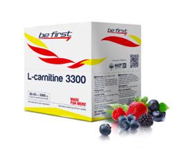 BeFirst L-Carnitine 3300 мг (25ml) - фото 6645