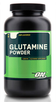 Optimum Nutrition  Glutamine Powder (300gr) - фото 6673