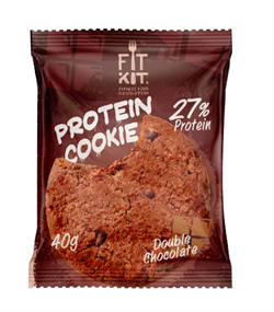 Fit Kit Protein Cookie (40gr) - фото 6688