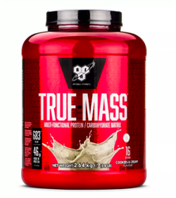 True Mass BSN  (2610 gr) - фото 6696