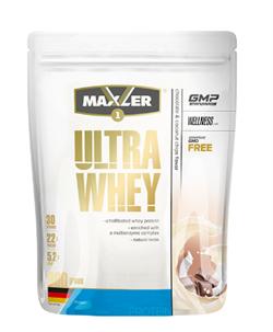 Maxler Ultra Whey (900gr) - фото 6701