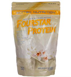 Scitec Nutrition Four Star Protein  (500 г) - фото 6704