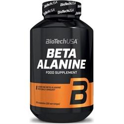 BioTech Beta Alanine 90 tabl (BioTech) - фото 6729