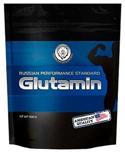 Glutamine RPS Nutrition (500 gr) - фото 6782